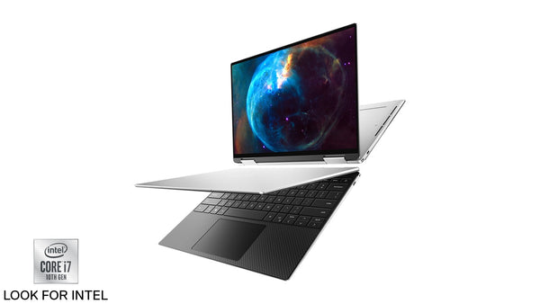 Dell XPS 13 7390 2-in-1 Laptop - Benson Computers