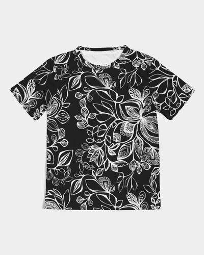 Jungle City Kids Tee