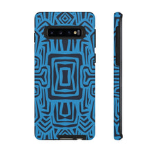 Bleu Phone Case