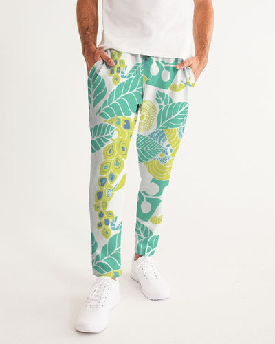 Green Papaya Unisex Joggers