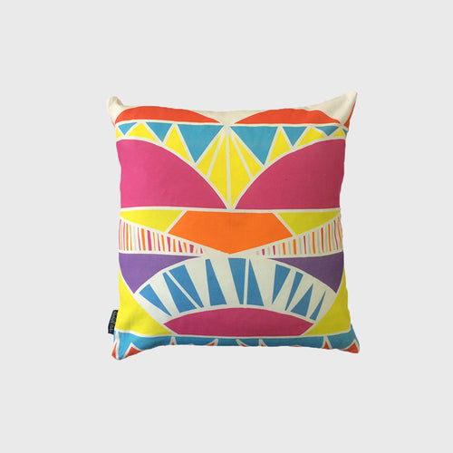 Cape Town FUN! Pillow Cover