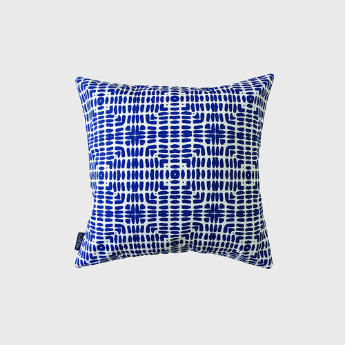 Cote d'Azur Pillow Cover