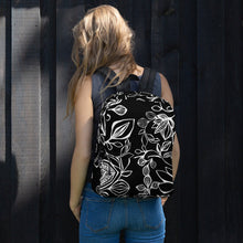 Jungle City Backpack
