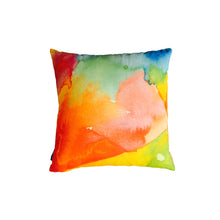 Pangea Pillow Cover