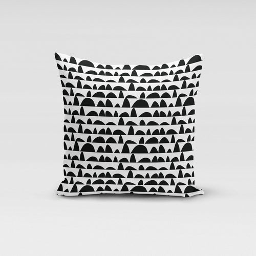 Humpday White Pillow Cover