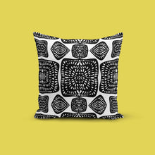 Tribe Pillow Cover