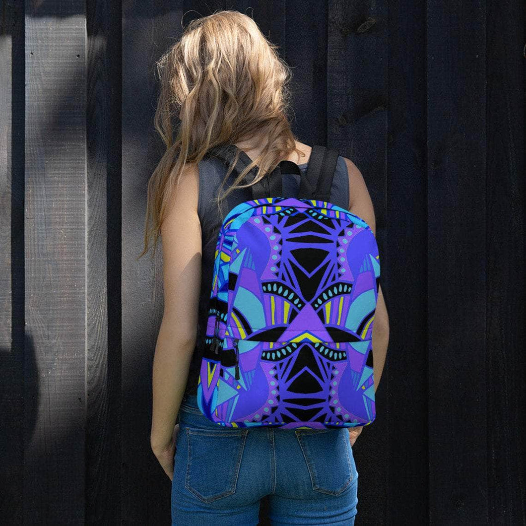 Wakanda for Now Backpack