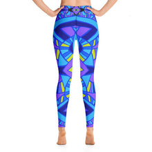 Wakanda for Now Leggings