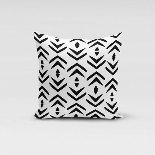Arrow Throw Pillow Cover