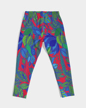 Red Lala Unisex Joggers