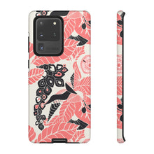 Coral Bloom Phone Case