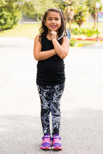 Jungle City Kids Leggings