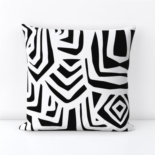 Kobo Throw Pillow