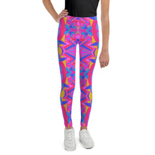 Pink Riot Youth Leggings