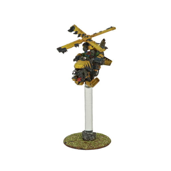 4x Medium Posable Magnetic Flight Stands with Rock Anchors