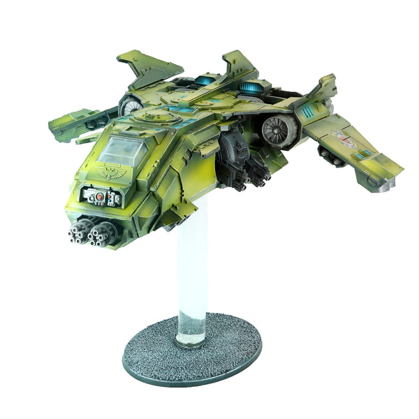 40k Flight Stands – The Magnet Baron