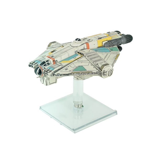 Ghost/Decimator Large Star Wars X-Wing Magnetic Flight Stands