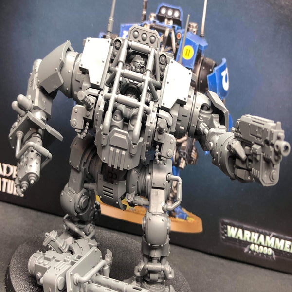 Invictor Warsuit Magnetizing Kit