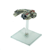 4x Medium Posable Magnetic Flight Stands Star Wars X-Wing