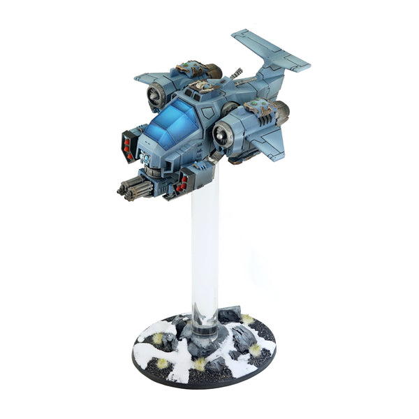 1x Extra Large Posable Magnetic Flight Stand