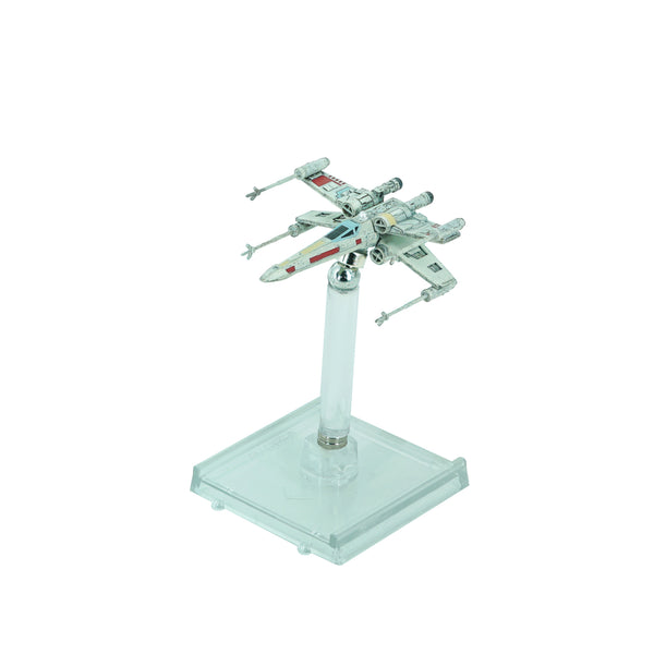 4x SmallER Posable flight stands Star Wars X-Wing