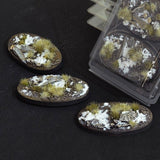Highlands Battle Ready Round Bases