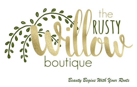 The Rusty Willow Boutique