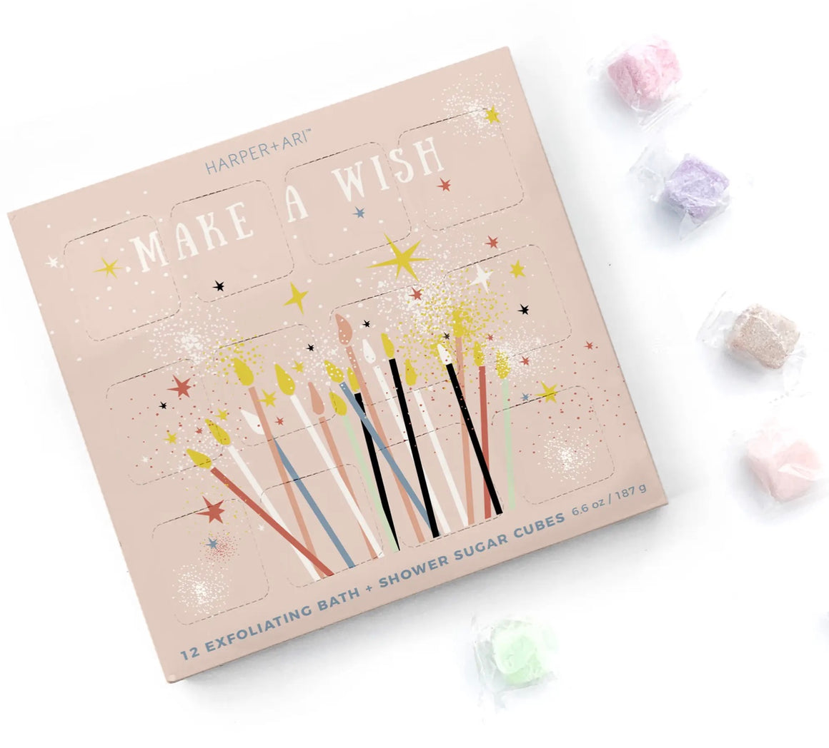 Harper & Arie- Make A Wish-Gift Box Set