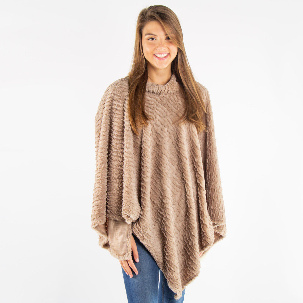 For The Love Of Softness- Taupe