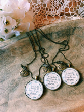 To My Child In Heaven Miscarriage Necklace