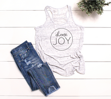 Choose Joy Tank