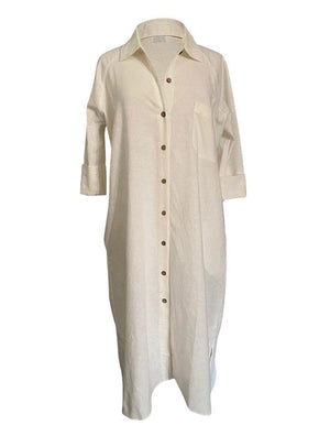 Lou Lou Shirt Dress - Stellar and The Chief
