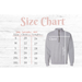 Personalized Music Note Quarter Zip Sweatshirt