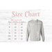 Grandparents Personalized Long Sleeve Shirt