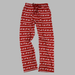 Adult Sweater Weather Personalized Pajama Pants