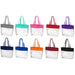 Personalized Stadium Approved Clear Tote