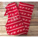 Kids Christmas Pajama Pants-AlfonsoDesigns