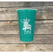 Lake Life Adirondack Chair Solo Cup-AlfonsoDesigns