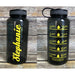 Personalized 34oz Water Intake Water Bottle-AlfonsoDesigns