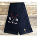 Personalized Golf Towel-AlfonsoDesigns