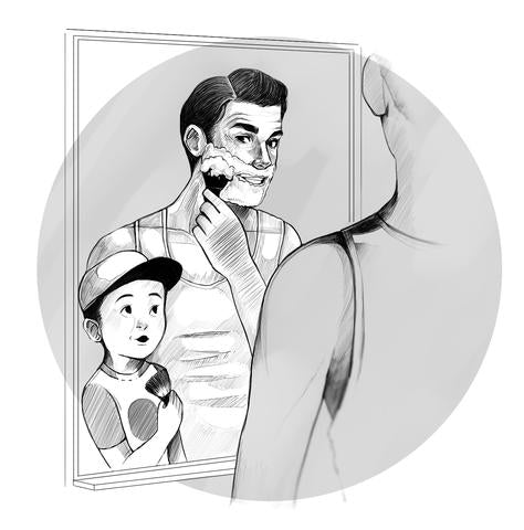 Learn how to wet shave