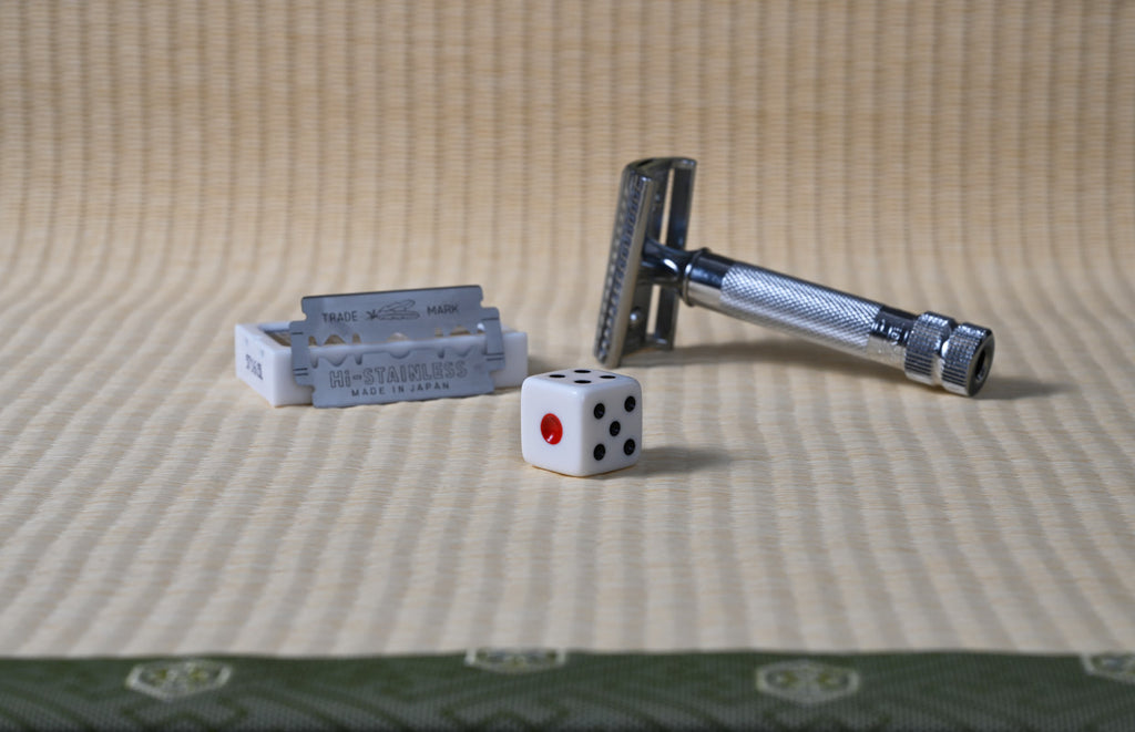 How long should safety razor blades last  and when to change safety razor blades