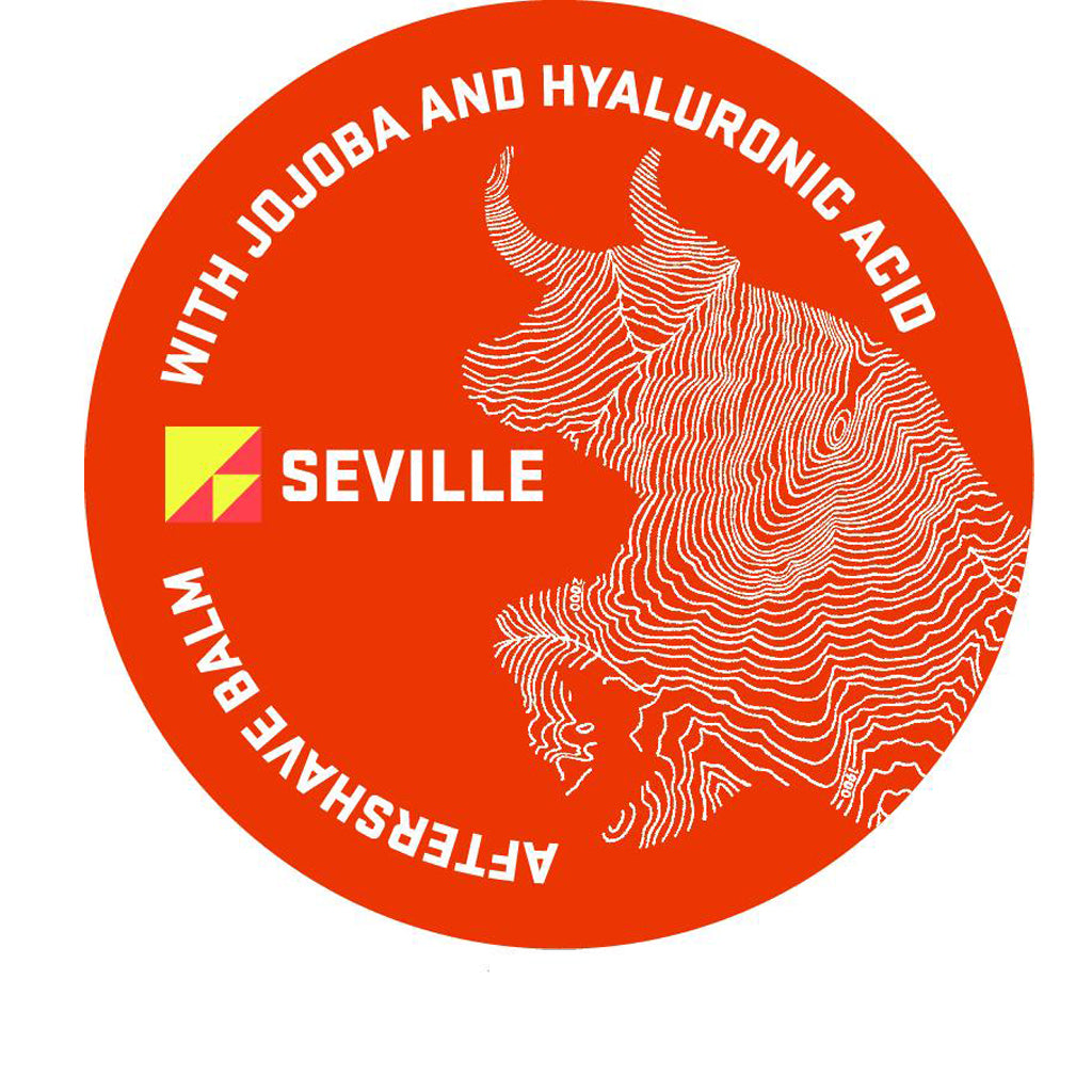 Barrister and Mann Seville Aftershave Balm