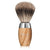 Boker Olive Wood Pure Badger Shaving Brush