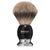 Boker Premium Silvertip Badger Hair Black Shaving Brush