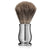 Edwin Jagger Chatsworth Chrome Best Badger Shaving Brush