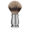 Edwin Jagger Chatsworth Chrome Super Badger Shaving Brush