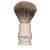 Edwin Jagger Chatsworth Imitation Ivory Best Badger Shaving Brush