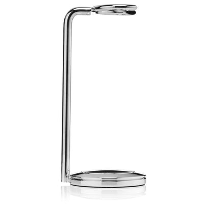 Edwin Jagger Chrome Plated Shaving Brush Stand