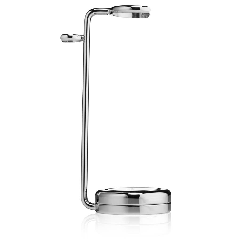 Edwin Jagger Double Wire Stand For Razor and Brush
